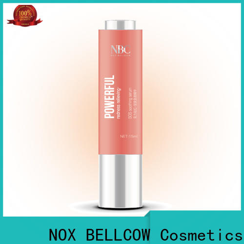 NOX BELLCOW overnight skin products supplier for women