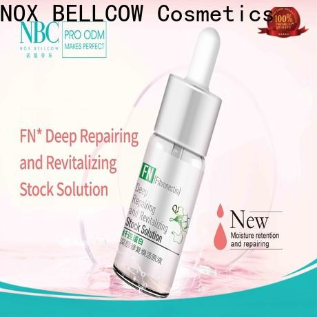 NOX BELLCOW gloss skin products wholesale for skincare
