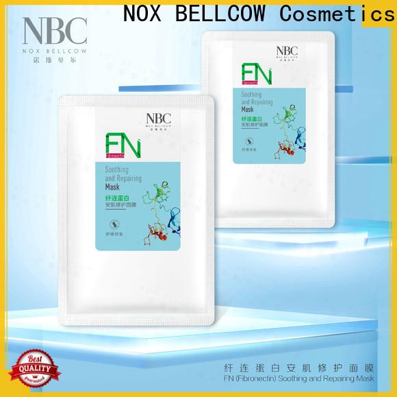 NOX BELLCOW Custom Skin care product Supply for skincare