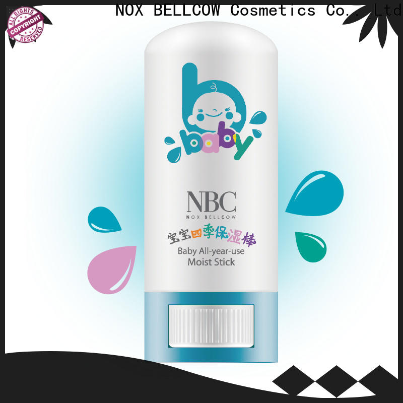 NOX BELLCOW Best baby skin care products company for baby