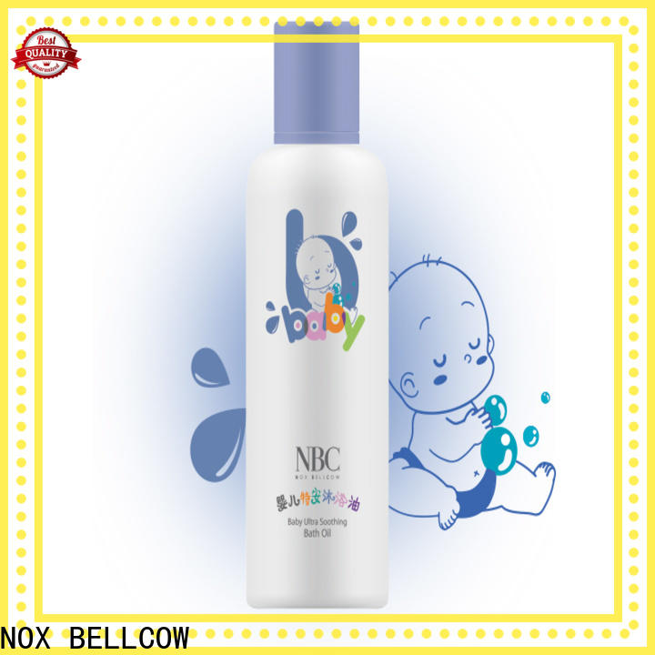 NOX BELLCOW Latest baby skin care Supply