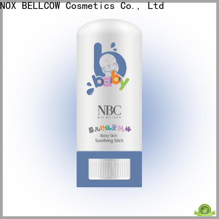 NOX BELLCOW Best baby fairness cream manufacturers for baby