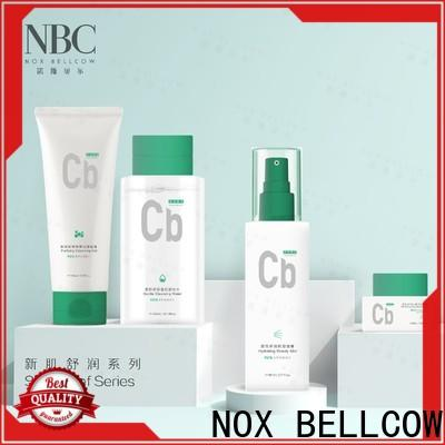 NOX BELLCOW Clean beauty company for ladies