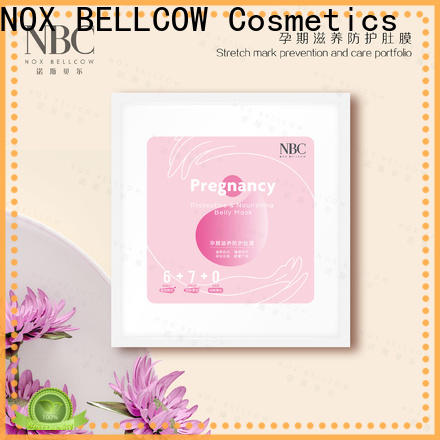 NOX BELLCOW Pregnancy skin care products Supply for skincare