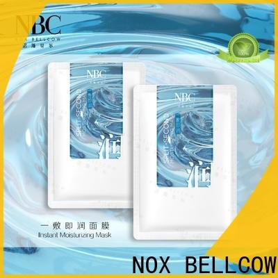 NOX BELLCOW Latest skin care masks company for ladies