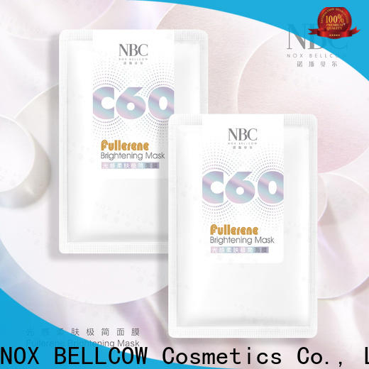 NOX BELLCOW face mask for women for ladies
