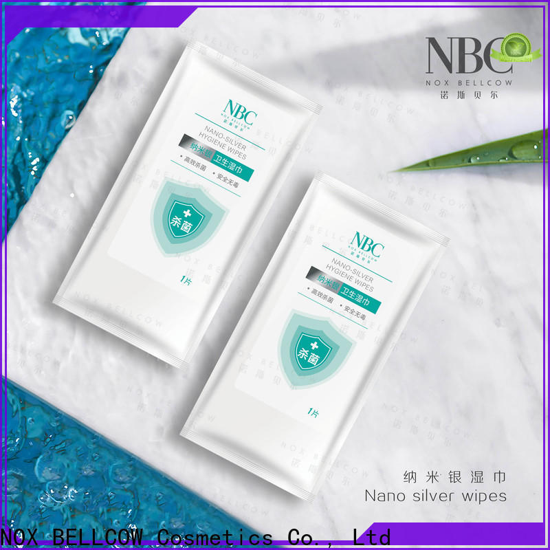 NOX BELLCOW Nano silver spray Supply for women