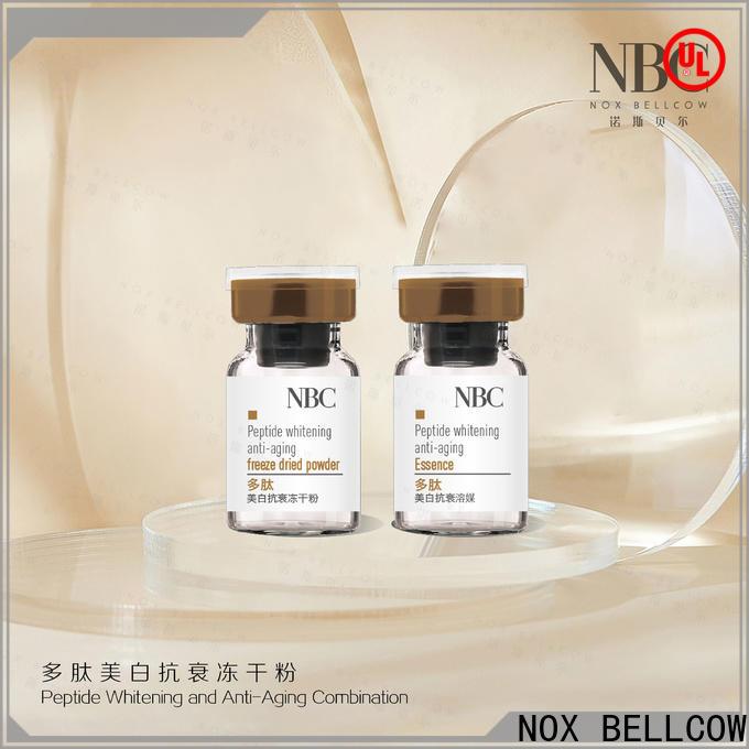 NOX BELLCOW Freeze Dried Powder for skincare