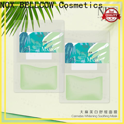 NOX BELLCOW New where can i buy face masks Suppliers for skincare