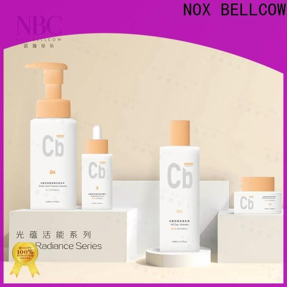 Clean beauty factory for ladies