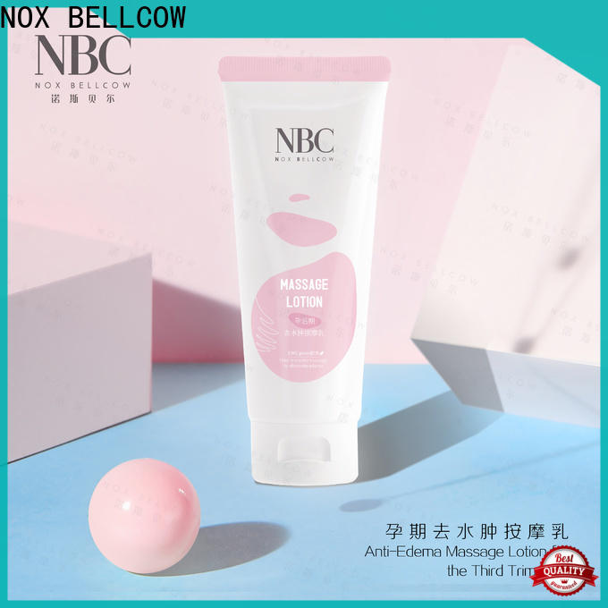 NOX BELLCOW Latest Pregnancy skin care products Suppliers for women
