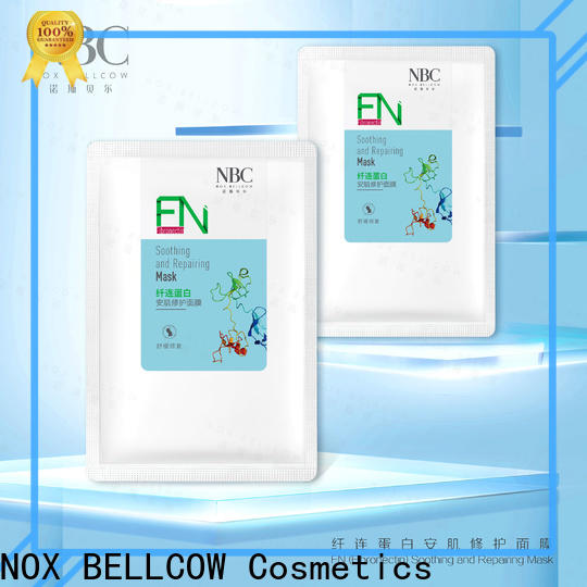 NOX BELLCOW face mask for skin manufacturers for women
