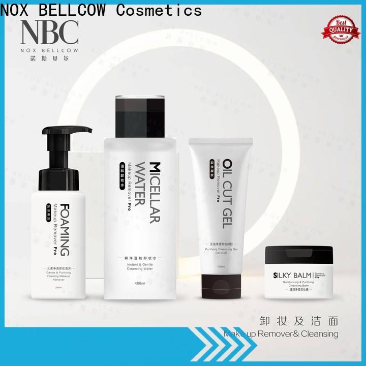 NOX BELLCOW Makeup Remover for women
