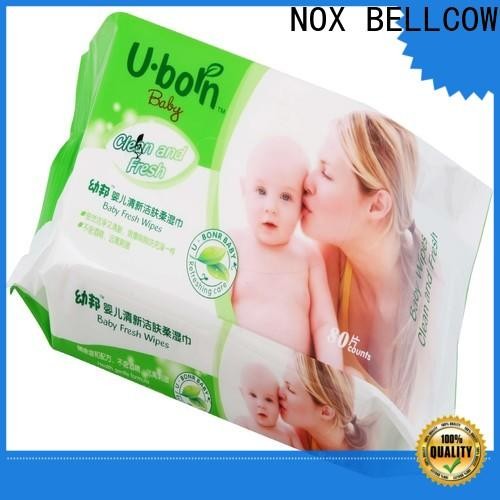 pure newborn baby wipes wet wholesale for hand