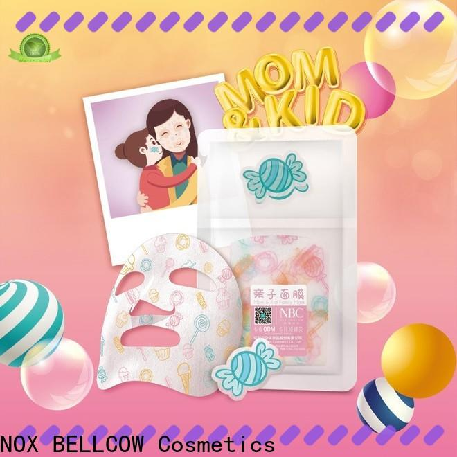 multifunctional facial masque microfiber wholesale for travel