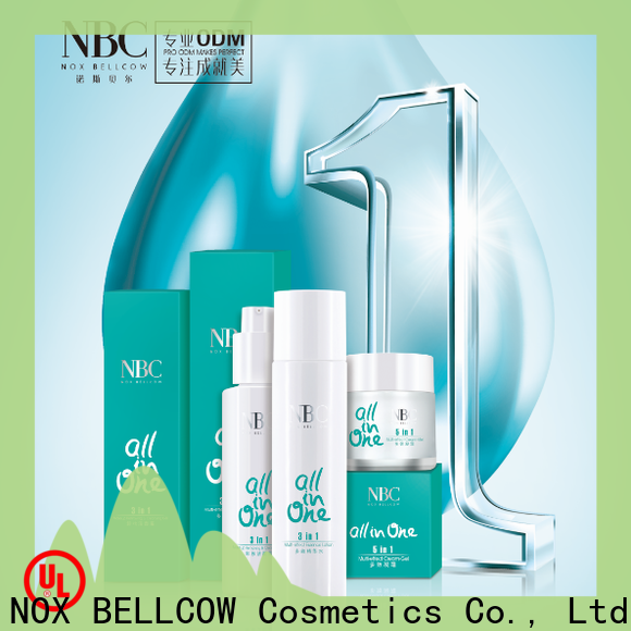 beauty skin care product skin manufacturer for man