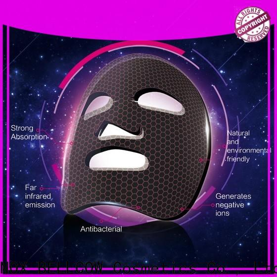 charcoal facial mask oem series manufacturer for women