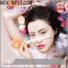 NOX BELLCOW relief facial sheet mask manufacturer supplier for women