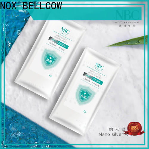 NOX BELLCOW Nano silver series for business for women