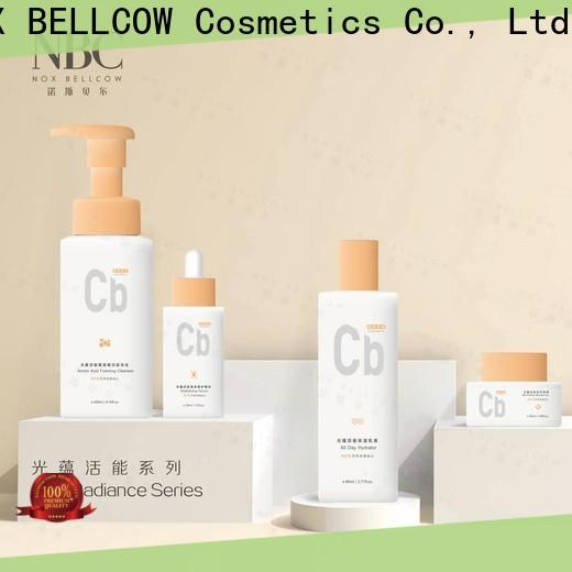 NOX BELLCOW goop clean beauty factory for skincare