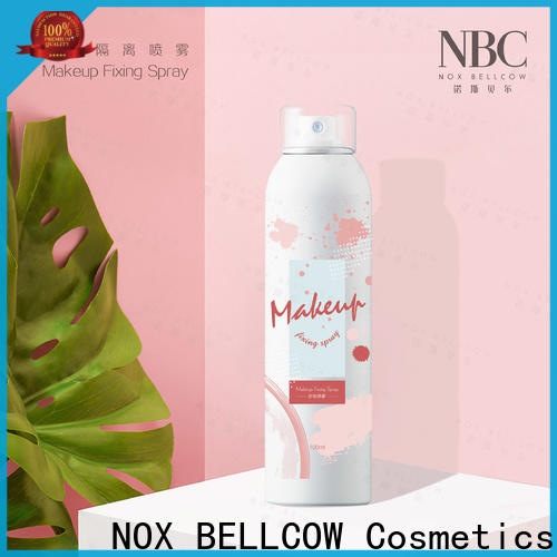 NOX BELLCOW best makeup setting spray manufacturers for ladies
