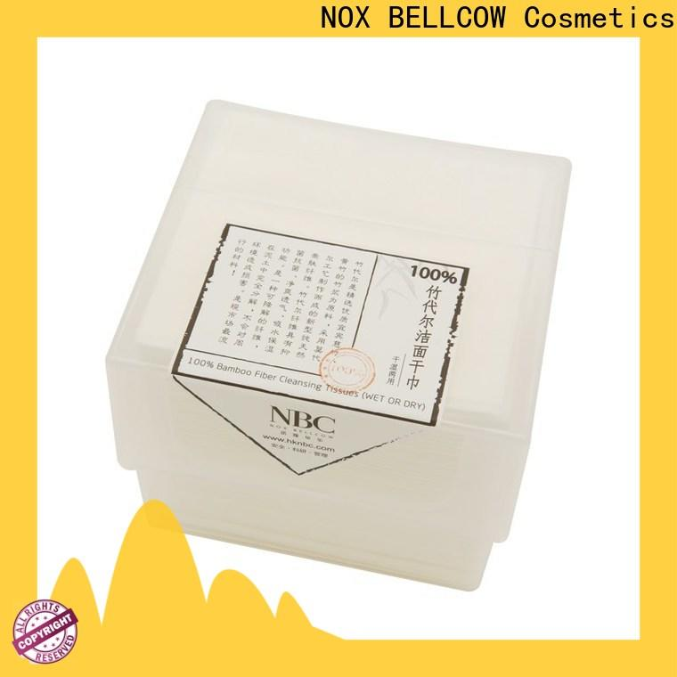 NOX BELLCOW or wet tissue paper factory for home