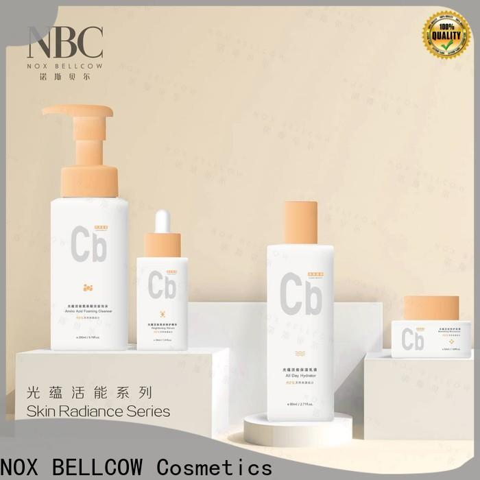 NOX BELLCOW Wholesale goop clean beauty for women