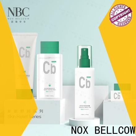 NOX BELLCOW goop clean beauty factory for ladies