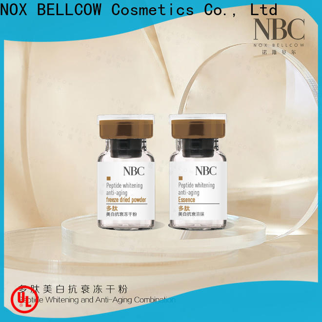 NOX BELLCOW New freeze dried strawberry powder for business for skincare