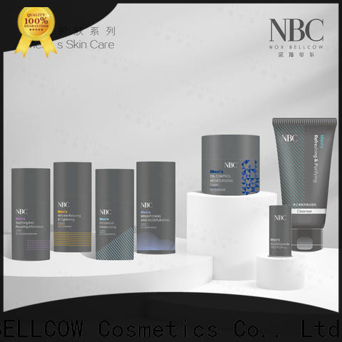 New Men's skin care Suppliers for women