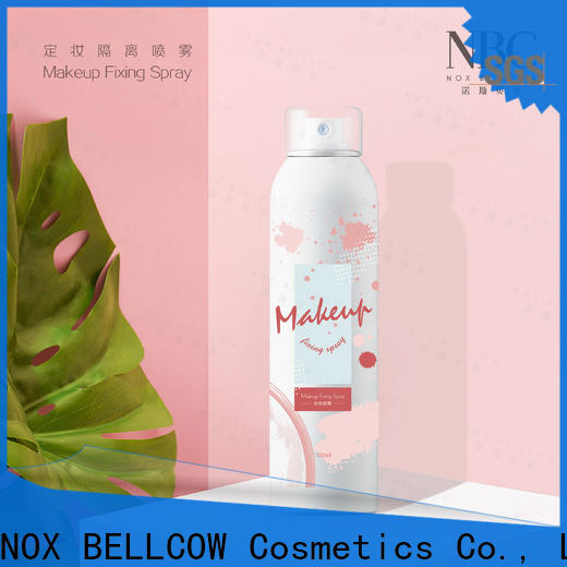 High-quality makeup setting spray for ladies