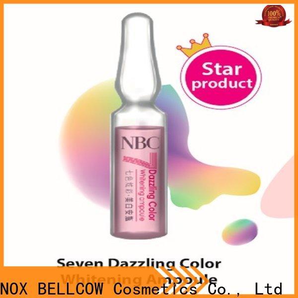 NOX BELLCOW moisturizing cosmeceutical skin care wholesale for women
