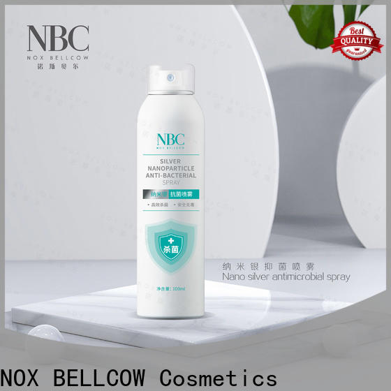 NOX BELLCOW New Nano silver series Supply for skincare