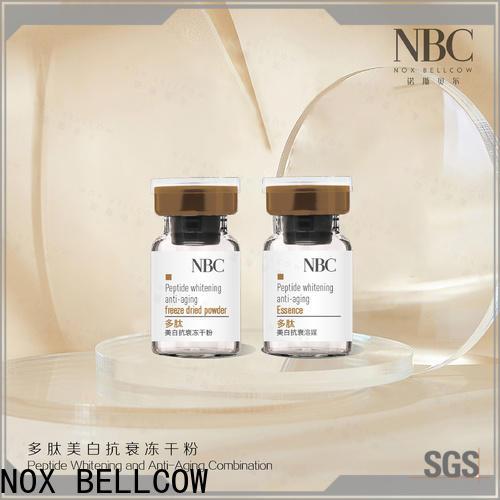 NOX BELLCOW Custom Freeze Dried Powder for business for skincare