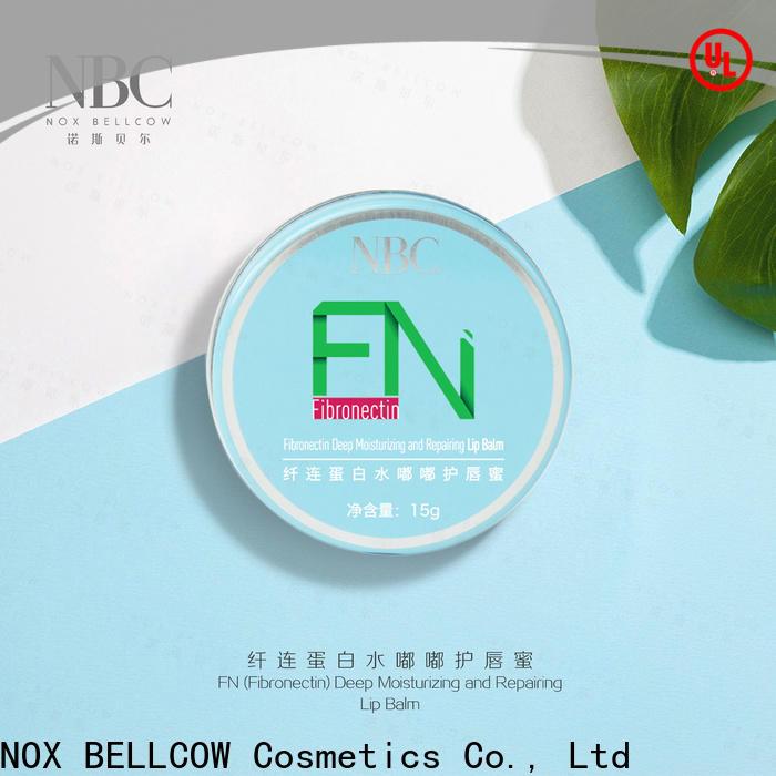 NOX BELLCOW Lip balm company for women