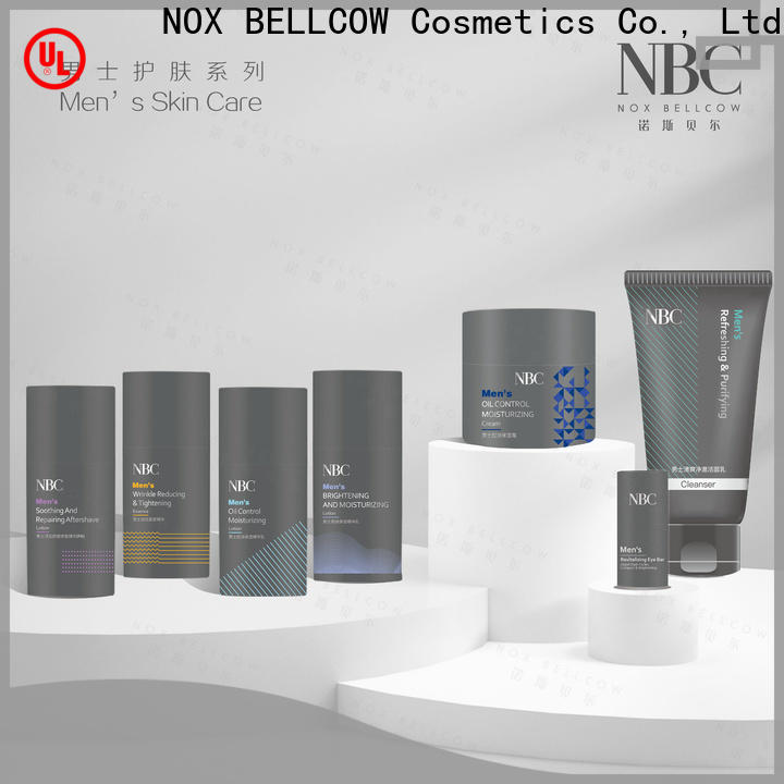 NOX BELLCOW Top skin care product for men Supply for women