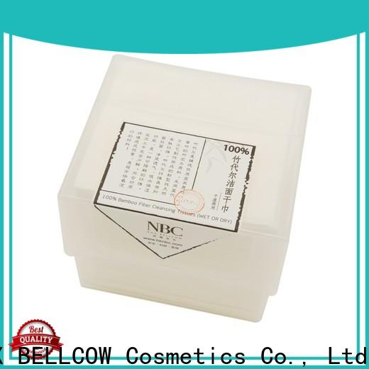 natural cotton sanitary wipes cleansing factory for travel