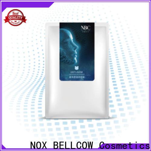 environmentally cosmeceutical skin care nano factory for skincare