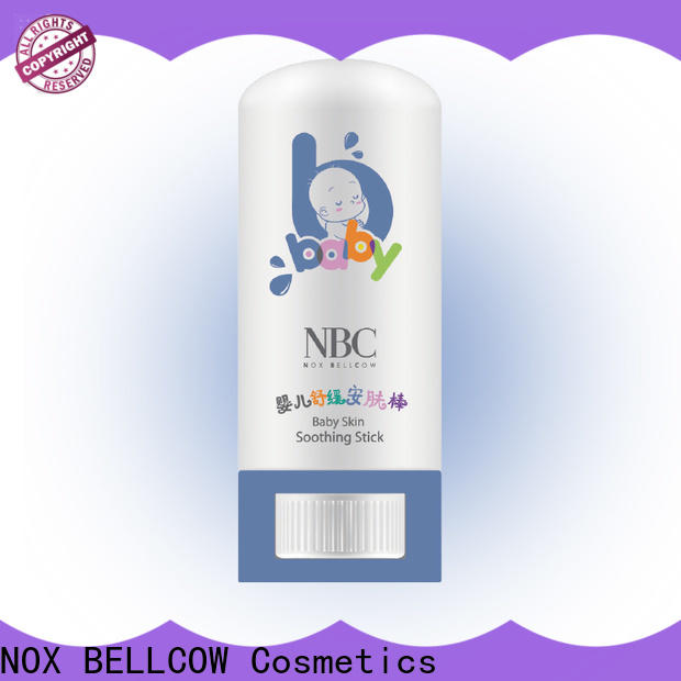 Wholesale baby skin products protective for business