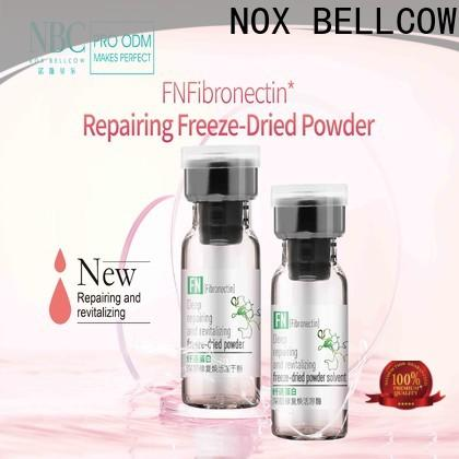 NOX BELLCOW hyaluronic best cosmeceutical products series for women