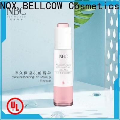 NOX BELLCOW pre makeup moisturizer factory for women
