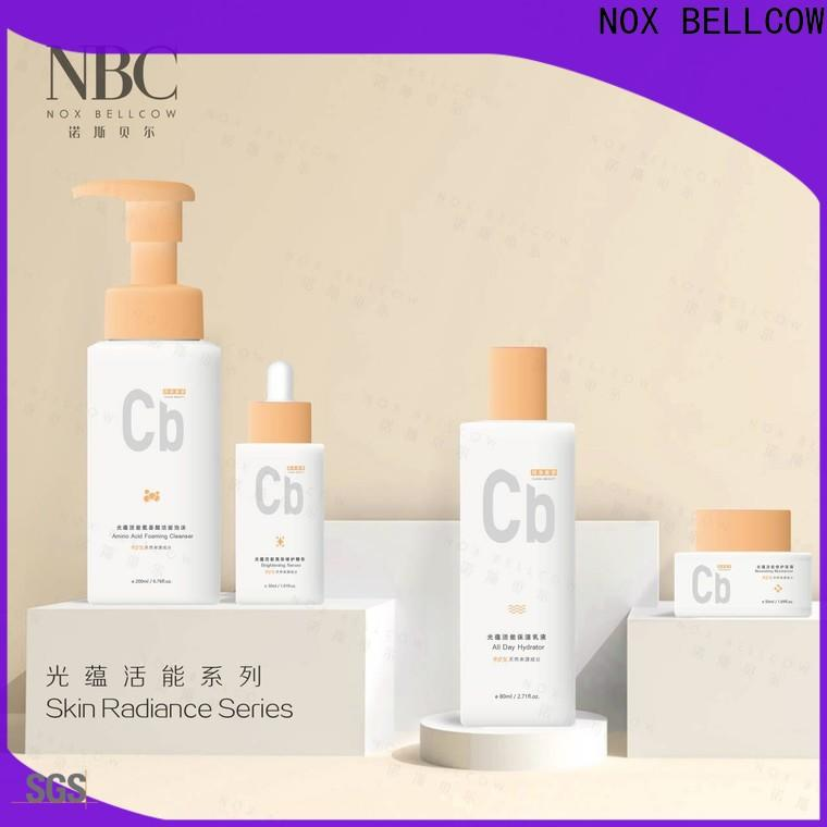 NOX BELLCOW beauty blender cleanser factory for skincare