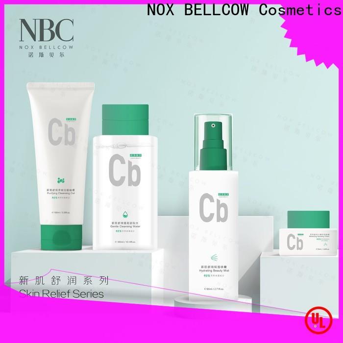 NOX BELLCOW Custom goop clean beauty company for women