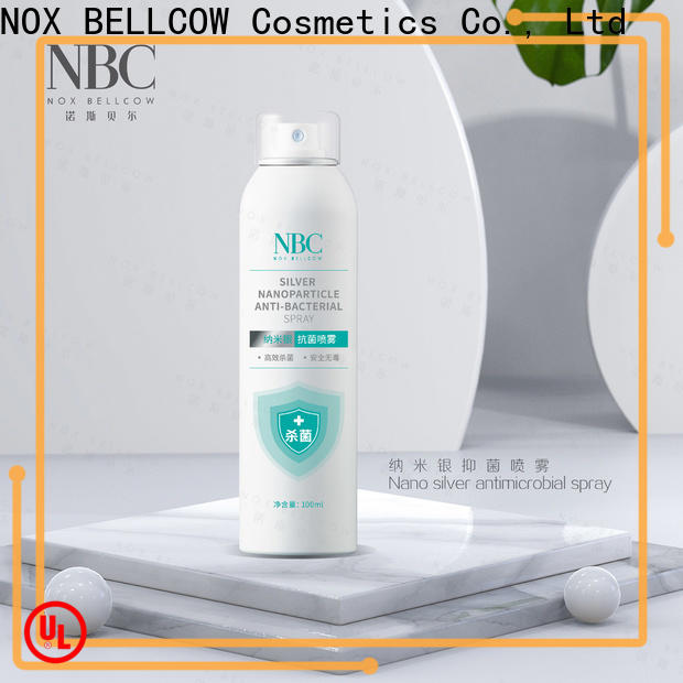 NOX BELLCOW Nano silver series manufacturers for women