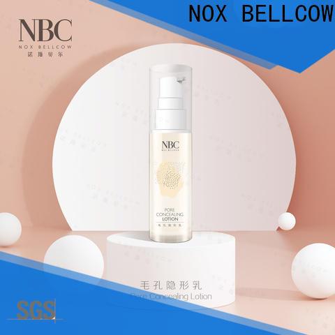 NOX BELLCOW pre makeup skin prep company for women