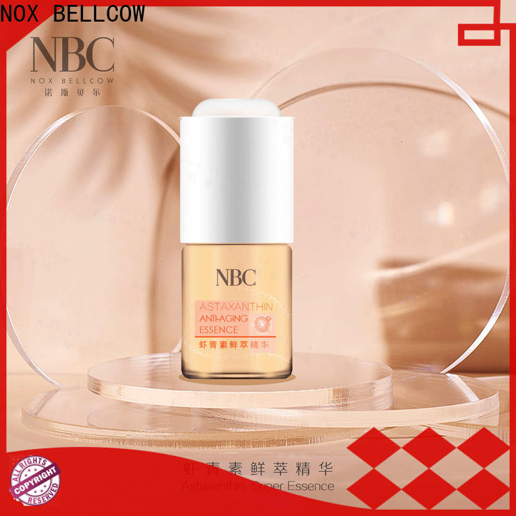 NOX BELLCOW essence skin care manufacturers for women