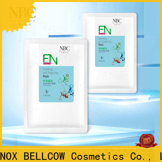 NOX BELLCOW where to buy face masks for business for skincare
