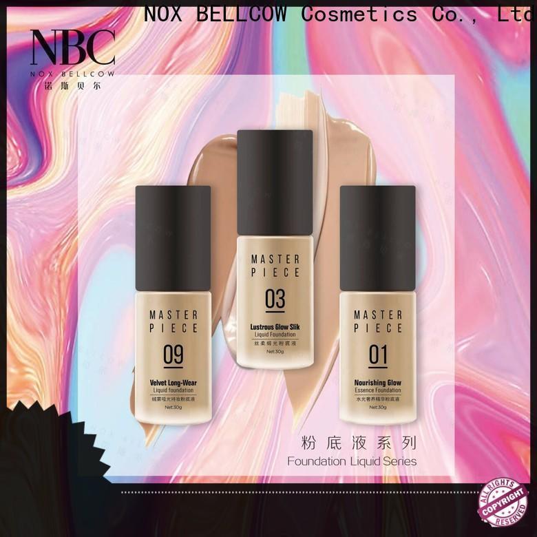 NOX BELLCOW Latest Foundation liquid manufacturers for ladies