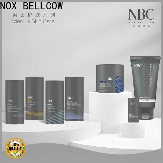 New Men's skin care for skincare