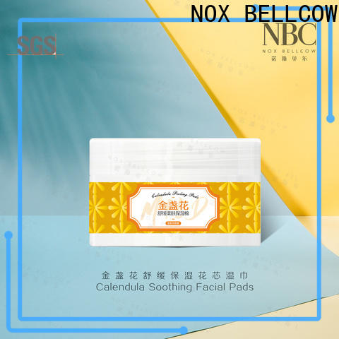 Top makeup wipes manufacturers for women